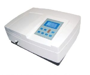 BI-295 Single Beam Spectrophotometer