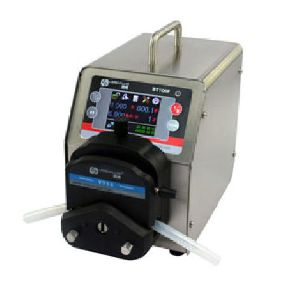 BIT100F Intelligent Dispensing Peristaltic Pump