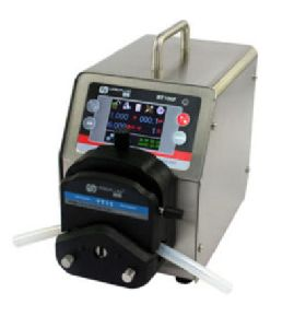BIT600F Intelligent Dispensing Peristaltic Pump