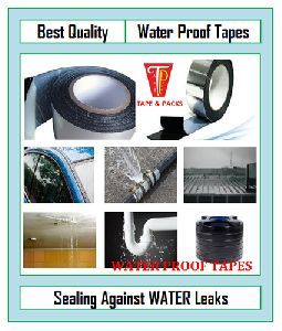 Water Proof Seal Tape