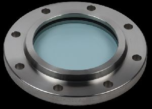 Metal Sight Glass Flange