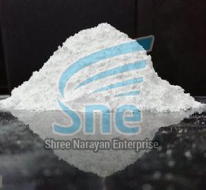 Coated Calcium Carbonate Powder