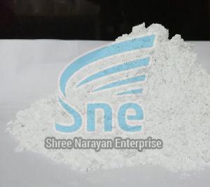 Treated Calcium Carbonate Powder