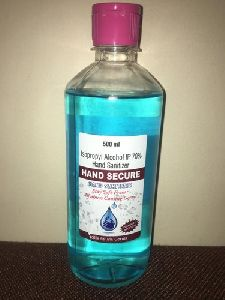 Hand Secure Hand Sanitizer