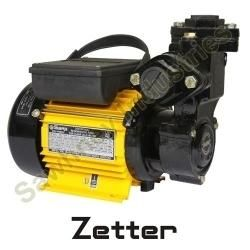 Zetter Self Priming Monoblock Water Pump