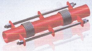 Universal Tied Expansion Joints
