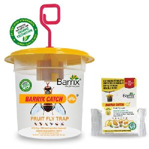 Barrix Catch Fruit Fly Trap