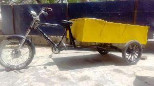E Rickshaw Trolly