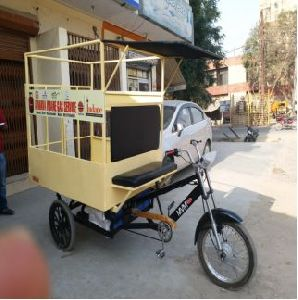 Electric Pedal Bicycle