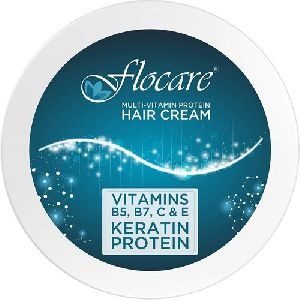 Multi-Vitamin Protein Hair Cream