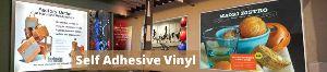 PVC Self Adhesive Vinyl