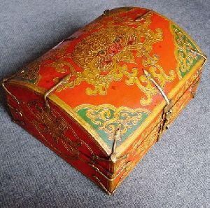 Tibetan Gift Boxes