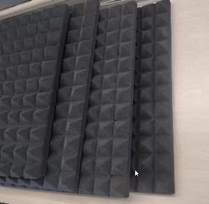 Fire Proof PU Foam