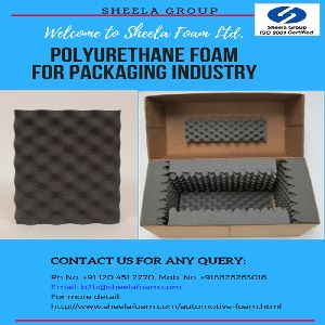 Packaging Pu Foam
