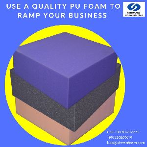 PU Foam for Sealant & Gasket