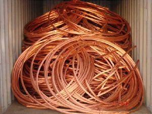 Copper Wire Milberry 99.99%