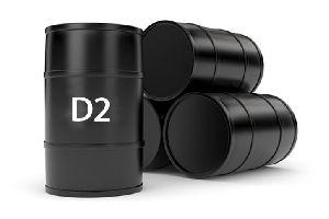 D2 Diesel Gasoil