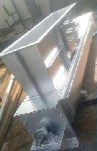 Screw Conveyor System