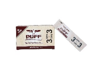 Puff Rolling Papers (Natural) (3+3)