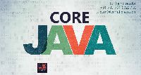Core Java Online Training Services