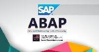 SAP ABAP Online Training Services