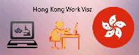 Hong Kong Work Visa Services