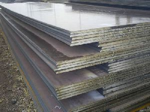 Mild Steel Sheets & Plates