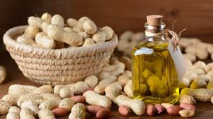 Bikaner Fresh Double Filtered Groundnut Oil