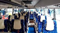 19 Seater Bus Rental