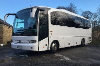20 Seater Bus Rental