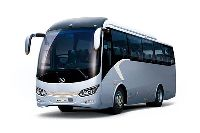 45 Seater Bus Rental
