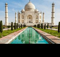 Agra Taxi Tour Package
