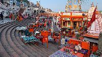 Haridwar Taxi Tour Package