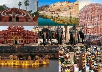 Jaipur Taxi Tour Package