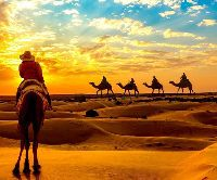 Jaisalmer Taxi Tour Package