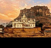 Jodhpur Taxi Tour Package
