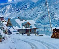 Manali Taxi Tour Package