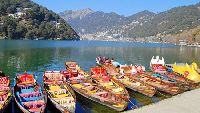 Nainital Taxi Tour Package