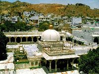 Same Day Ajmer Tour