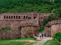Same Day Bhangarh Tour
