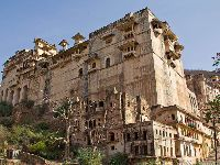 Same Day Bundi Tour