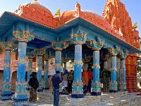 Same Day Pushkar Tour