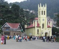 Shimla Taxi Tour Package