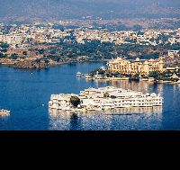 Udaipur Taxi Tour Package