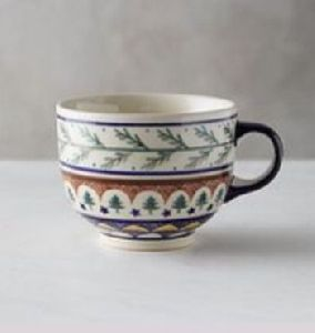 Designer Ceramic Cups