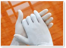 Micro Surgery Gloves