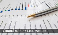 Commissioning Management Services