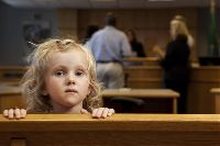 Child Custody Case