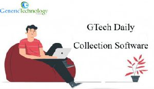 GTech Daily Collection Software Features