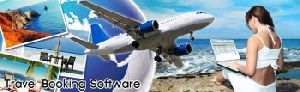 Travel Booking Software Services